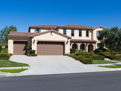 4s Ranch, 4s Ranch/Garden Walk, Del Sur, Del Sur Community Single Family Home For Sale: 17766 Ralphs Ranch Rd