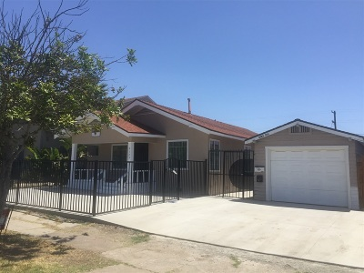 North Park Rental For Rent: 4125 Wilson Ave