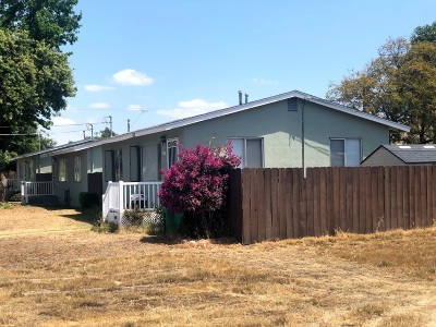Multi Family 5+ For Sale: 609 S. Orange Ave