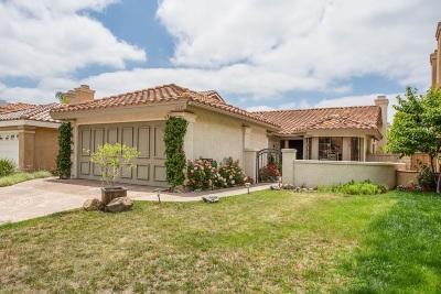 Single Family Home For Sale: 11635 Kismet Rd.