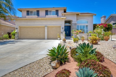 Oceanside CA Single Family Home Sold: $785,000