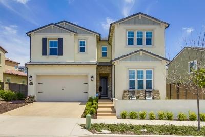 Single Family Home For Sale: 15928 Kennicott Lane