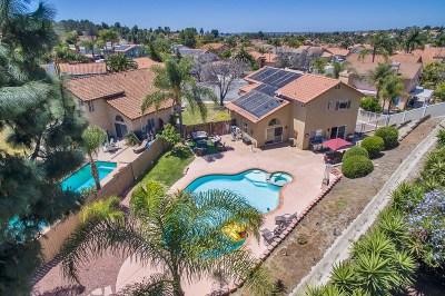 Single Family Home For Sale: 5161 Prado Ct