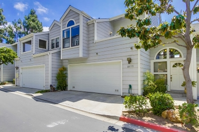 Attached For Sale: 10775 Scripps Ranch Blvd