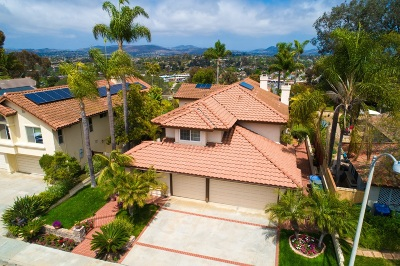 Encinitas Single Family Home For Sale: 311 Via Andalusia