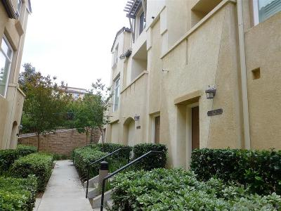 San Marcos Townhouse For Sale: 530 Almond Road
