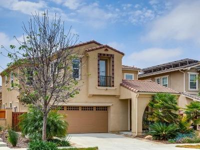 Single Family Home For Sale: 3769 Glen Avenue