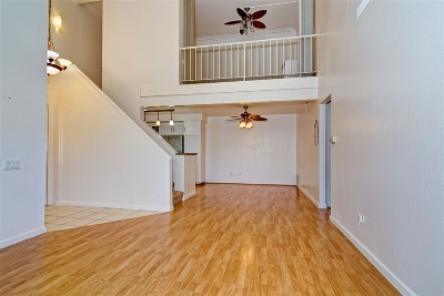 Attached For Sale: 12213 Carmel Vista Rd. #234