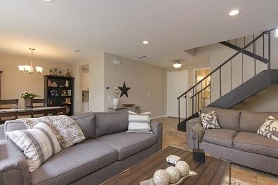 Encinitas CA Townhouse For Sale: $599,000