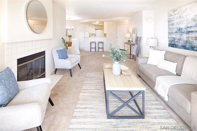San Diego Attached For Sale: 11325 Affinity #151