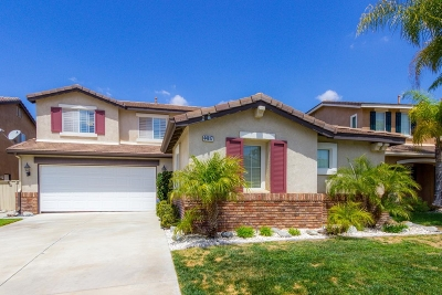 Temecula Single Family Home For Sale: 44817 Longfellow Ave