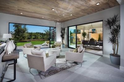 Single Family Home For Sale: 6194 Artisan Way Lot 113 Almeria