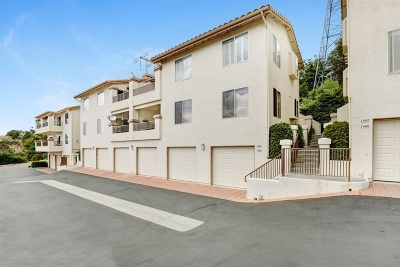 Carlsbad Attached For Sale: 7388 Altiva Place
