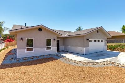 Single Family Home For Sale: 935 N Iowa Street