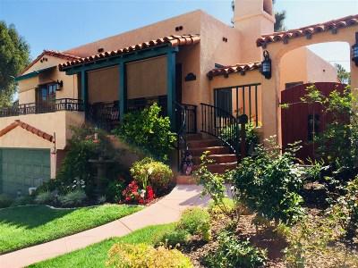 Kensington Single Family Home For Sale: 4551 Van Dyke Avenue