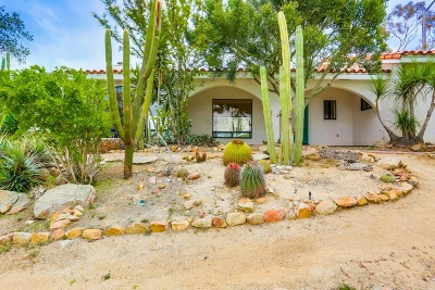 Single Family Home For Sale: 3090 Cordrey Dr.
