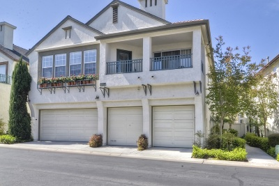 Attached For Sale: 11914 Cypress Canyon Road #2