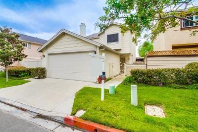 Single Family Home For Sale: 4236 Esperanza Way