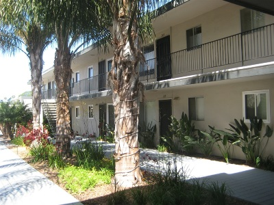 Pacific Beach, Pacific Beach Sail Bay, Pacific Beach, North Pacific Beach, Pacific Beach/Crown Point Attached For Sale: 4750 Noyes St #114