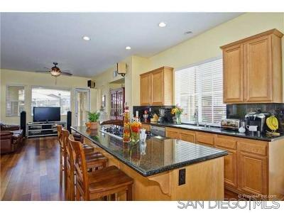 Single Family Home For Sale: 7680 Marker Rd