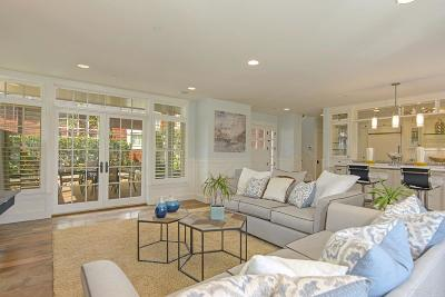Solana Beach Single Family Home For Sale: 226 S Helix Ave