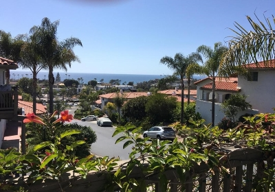 Encinitas Townhouse For Sale: 407 Paseo Pacifica