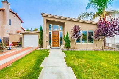 Single Family Home For Sale: 435 Retaheim Way