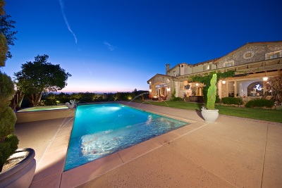 Rancho Santa Fe Single Family Home For Sale: 6709 Calle Ponte Bella