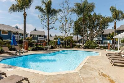 Encinitas Townhouse For Sale: 558 Summer View Circle