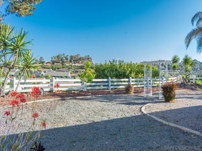 Seven Oaks Single Family Home For Sale: 12565 Niego Ln