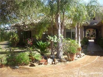 Vista Single Family Home For Sale: 2104 Buena Creek Road