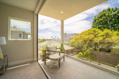 San Diego Single Family Home For Sale: 1420 Froude