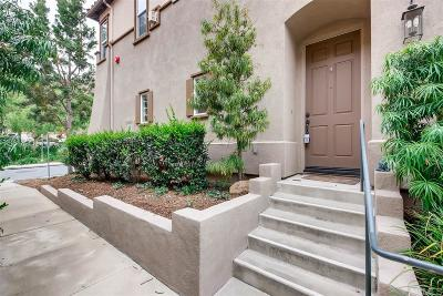 San Elijo Hills Attached For Sale: 1261 Highbluff