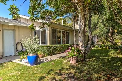 Single Family Home For Sale: 5439 La Jolla Mesa Dr