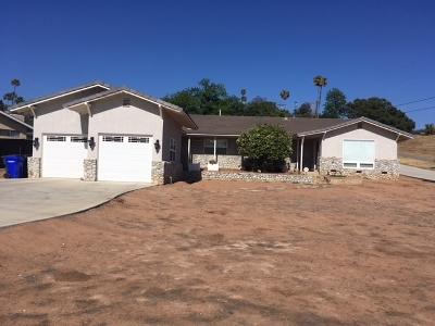Single Family Home For Sale: 1498 S Citrus Avenue