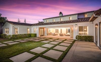 Single Family Home For Sale: 14161 Caminito Vistana
