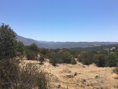 Valley Center Residential Lots & Land For Sale: Wizard Way #3