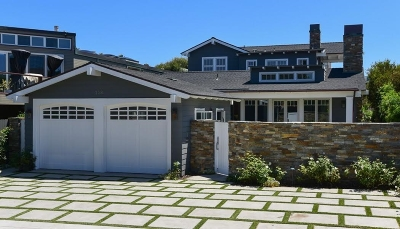 Del Mar CA Single Family Home For Sale: $7,295,000