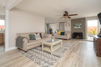 San Diego Single Family Home Pending: 5751 Lamas St