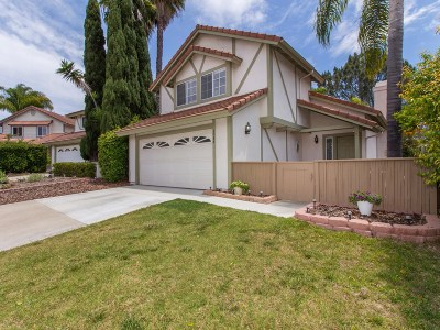 Vista Single Family Home Contingent: 1914 Willow Ridge Dr