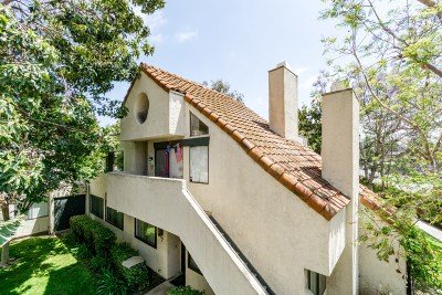 Vista Attached For Sale: 363 N Melrose #F