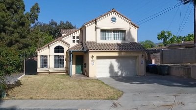 Attached Contingent: 8647 Shannonbrook Ct
