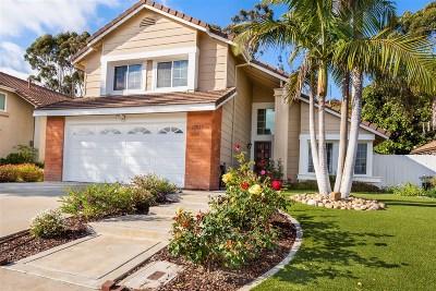 Single Family Home For Sale: 12827 Texana St