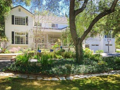 Single Family Home For Sale: 2640 Secret Lake Lane