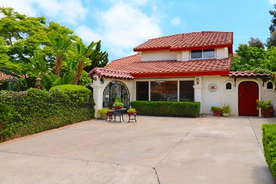 Rancho Del Rey Single Family Home For Sale: 979 Roca Pl