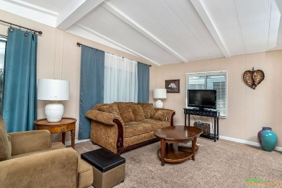 Mobile/Manufactured For Sale: 350 N El Camino Real #9