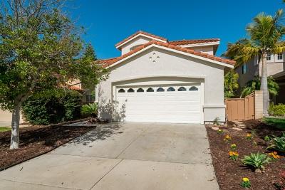 Rancho Bernardo, San Diego Single Family Home For Sale: 11997 Briarleaf Way