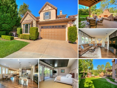 San Marcos Single Family Home For Sale: 1709 Tara Way