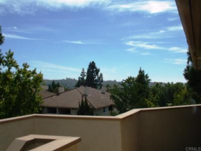 Rental For Rent: 3564 Paseo De Los Californianos #152