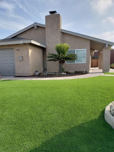 San Diego Single Family Home For Sale: 1051 Harlan Cir